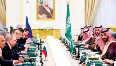 محمد بن سلمان يؤكد على ضرورة التوصل لحل سياسي في اليمن