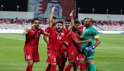 البحرين تشعل مجموعتها بهدف في إيران والكويت تحقق تعادل ثمين