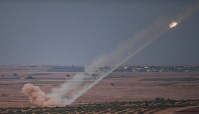 إردوغان يدعو أكراد شمال سوريا إلى إلقاء السلاح ويرفض أي وقف لإطلاق النار