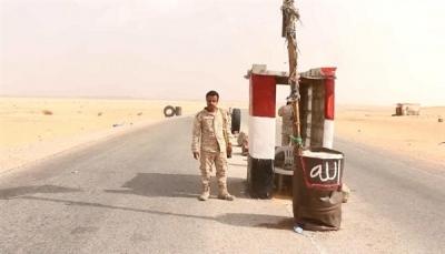 مأرب: مواجهات مستمرة بين قوات الجيش ومسلحين هاجموا نقاط عسكرية