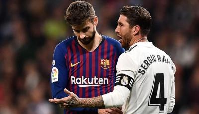 رسمياً.. تأجيل مباراة الكلاسيكو بعد موافقة ريال مدريد