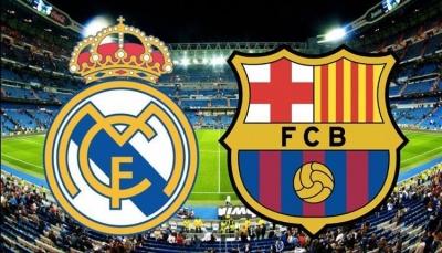 اختباران لبرشلونة وريال مدريد على وقع الكلاسيكو المؤجل