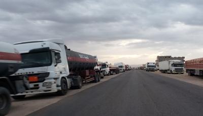 مأرب.. مواجهات بين قوات الجيش ومسلحين قبليين قطعوا الخط الدولي