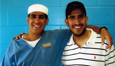 سجن 15 سنة بتهمة التحرش..كويتي أسلم على يديه المئات وألف 22 كتابا بسجون أمريكا