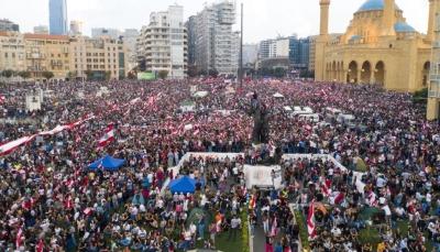 """موقع بريطاني: """"الربيع العربي"""" لم ينته مطلقا لكنه يكبر"""