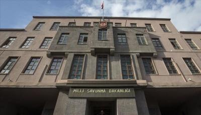 الدفاع التركية تعلن عدم نيتها إطلاق عملية عسكرية جديد في شمال سوريا