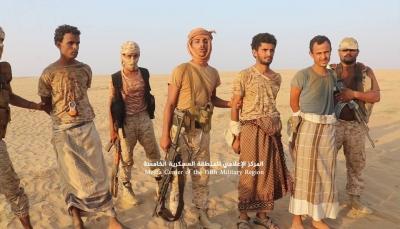 لليوم الرابع عشر.. ميليشيا الحوثي تتكبد خسائر كبيرة في محاور القتال بحجة