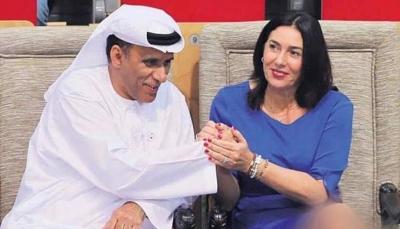 تقرير لوكالة أسوشيتد برس يكشف تفاصيل ونشاط أول كنيس يهودي في دبي