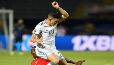 ريال مدريد مهتم بالتعاقد مع نجم جزائري جديد