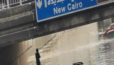 بعد وفاة 22 شخص.. إيقاف جميع الرحلات السياحية في مصر بسبب سوء الأحوال الجوية