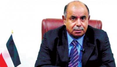 نائب رئيس الوزراء: وفد حكومي سيصل عدن لتوفير الخدمات الأساسية للمواطنين