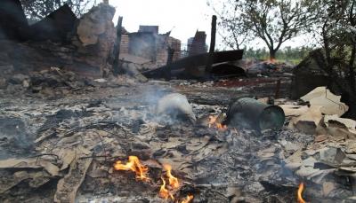 شاحن جوال يحرق منزلا في السعودية