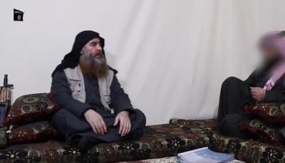 """وسائل إعلام أميركية: الحمض النووي يؤكد مقتل زعيم تنظيم الدولة """"البغدادي"""""""