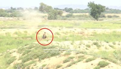 حجة: ميليشيا الحوثي تصفي عدد من عناصرها أثناء فرارهم من جبهات القتال