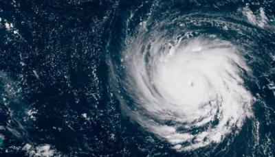 """""""كيار"""".. اعصار جديد يهدد السواحل اليمنية خلال اليومين القادمين وسط تحذيرات"""