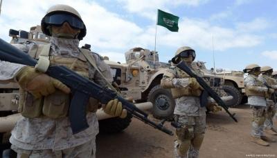 عدن.. وصول قوات سعودية جديدة لتعزيز تواجدها في العاصمة المؤقتة