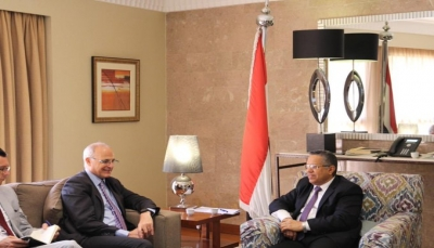بن دغر: اتفاق الرياض الخطوة الأولى لتحقيق السلام وبناء الدولة الاتحادية