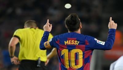 بسبب راتب ميسي.. برشلونة أكثر الأندية إنفاقا على رواتب لاعبيه
