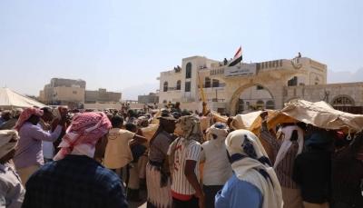 مصدر حكومي: مليشيات الإمارات تقود تمرداً جديداً في جزيرة سقطرى