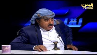 محافظ إب: مليشيا الانقلاب تتعمد نشر الفوضى والانفلات الأمني بالمحافظة