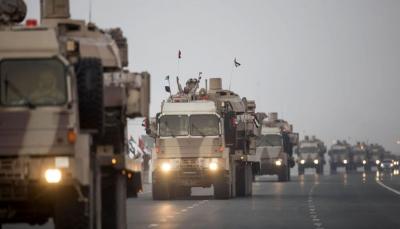 وزير يمني: الامارات تغادر عدن مثقلة بسجلها الأسود في اليمن