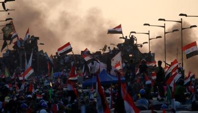 رويترز: قاسم سليماني تدخل لمنع الإطاحة برئيس الوزراء العراقي عادل عبد المهدي