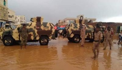سلطة سقطرى تحذر من الاقتراب من السواحل والوديان ومجاري السيول