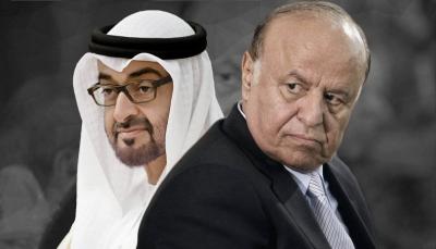 مصادر: ثلاثة ملفات شائكة بين الشرعية والامارات تهدد تنفيذ اتفاق الرياض