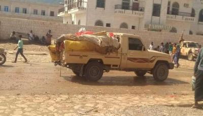سقطرى: مليشيا الانتقالي الإماراتي تُنهي تمردها تحت ضغط الشارع