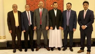 """الانتقالي: """"اتفاق الرياض"""" يؤسس لبناء المؤسسات ويركز الجهود العسكرية نحو صنعاء"""