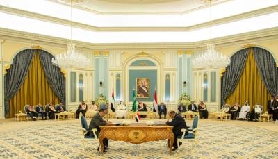 مسؤول رئاسي: الاتفاقات تبقى حبر على ورق مالم تتبعها عزيمة قوية للتنفيذ
