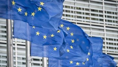 الاتحاد الأوروبي يرحب بعودة الحكومة إلى عدن ويعتبرها تطوراً هاماً