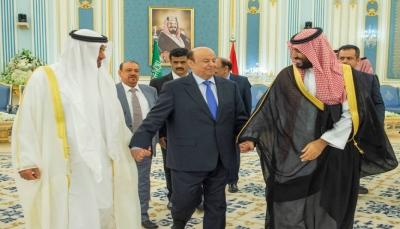 """تقرير أمريكي: اتفاق الرياض """"خطوة صغيرة"""" نحو السلام ومن المحتمل أن يسعى الحوثيون لتقويضه"""