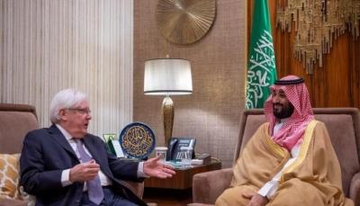 ولي العهد السعودي: أتمنى ان يكون اتفاق الرياض فاتحة للتوصل لحل سياسي للأزمة اليمنية