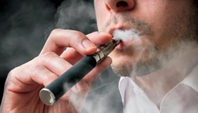 وفاة 39 شخص بسبب التدخين الإلكتروني في أمريكا