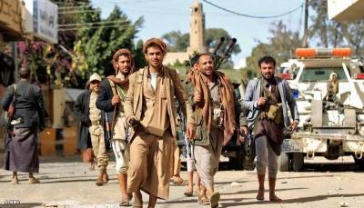 """انتهاكات واسعة طالت الباعة.. الحوثيون يغلقون شوارع رئيسية في صنعاء قبيل احتفالات """"المولد """""""