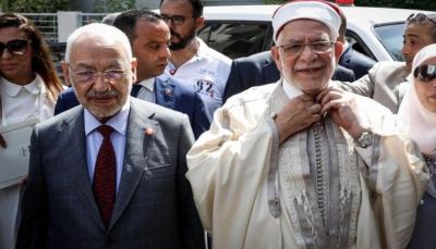 """تونس: النهضة ترشح """"الغنوشي"""" لرئاسة البرلمان خلافات بشأن تولي رئاسة الحكومة"""