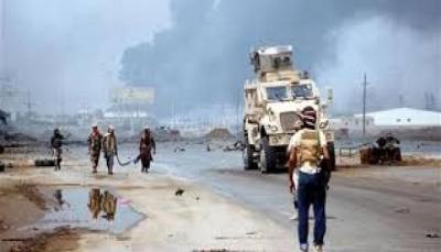 متحدث عسكري: ميلشيات الحوثي استأنفت العمليات العسكرية في الحديدة