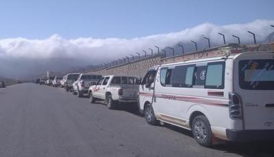 صنعاء: الحوثيون يفتعلون أزمة مشتقات نفطية بعد يوم من احتفالهم بالمولد النبوي