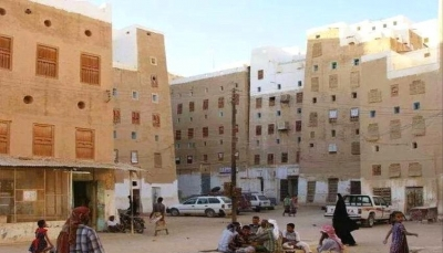 حضرموت: مقتل شخص برصاص مسلحين مجهولين في مدينة شبام