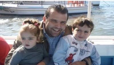 ثلاث رصاصات إخترقت رأسة.. مقتل أول متظاهر لبناني أمام زوجته وأطفالة (فيديو)