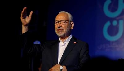 الغنوشي.. من محكوم بالإعدام إلى رئاسة البرلمان في تونس