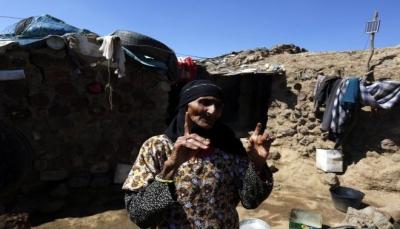 وزيرة يمنية: حرب الحوثيين تسببت بنزوح أكثر من مليوني امرأة