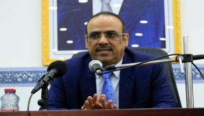 انتقد ممارسات السعودية بالمهرة.. الميسري: انقلاب عدن خرج من حضن التحالف