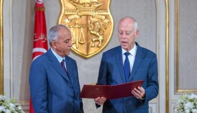 تونس: الحبيب الجملي يُكلَّف بتشكيل الحكومة رسمياً بعد ترشيحه من النهضة