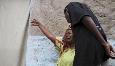 اغتصاب زعيمة معارضة في بوروندي وقتلها وإلقاء جثتها في غابة