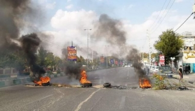 احتجاجات في إيران بعد قرار مفاجئ برفع أسعار الوقود بنسبة 50 بالمائة