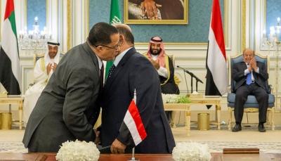 وكالة: الحكومة اليمنية اضطرت لتأخير عودتها إلى عدن.. والانفصاليون هم سبب ذلك