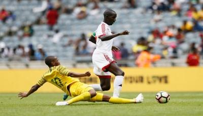 السودان يسقط في أول مواجهه بتصفيات أمم أفريقيا