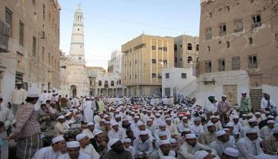سلطات وادي حضرموت تمنع إقامة فعالية دينية روجت لها وسيلة اتصال حوثية